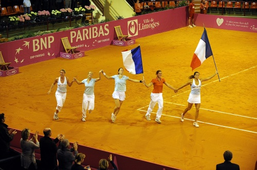 france fed cup