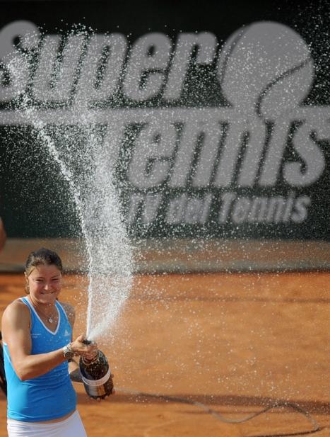 TENNIS-WTA-ITA-SAFINA-KUZNETSOVA