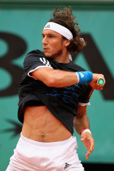 Szavay player agnes tennis
