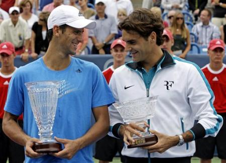 nole fed trophy
