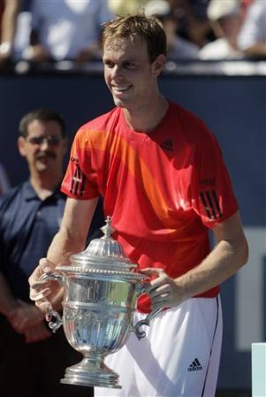 querrey trophy