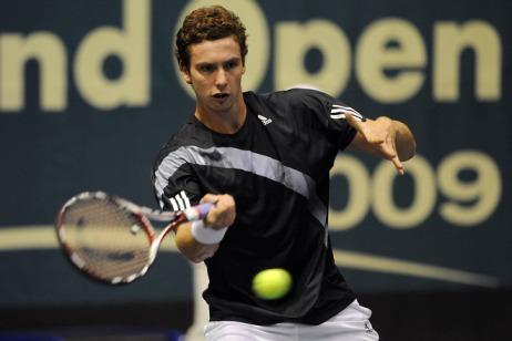 TENNIS-ATP-THA