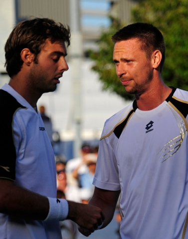 TENNIS-US OPEN-SODERLING-GRANOLLERS