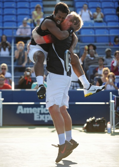 TEN-US OPEN-MENS DOUBLES