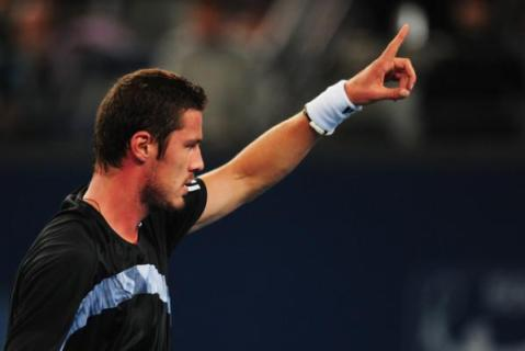 marat safin beijing china open 2009