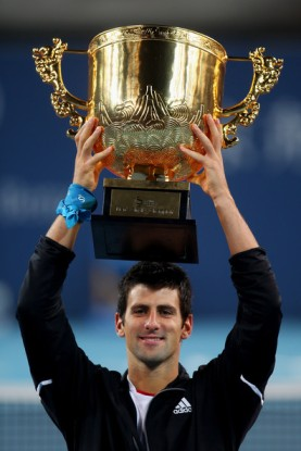 beijing atp novak djokovic china open trophy