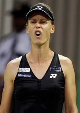 elena dementieva 2009