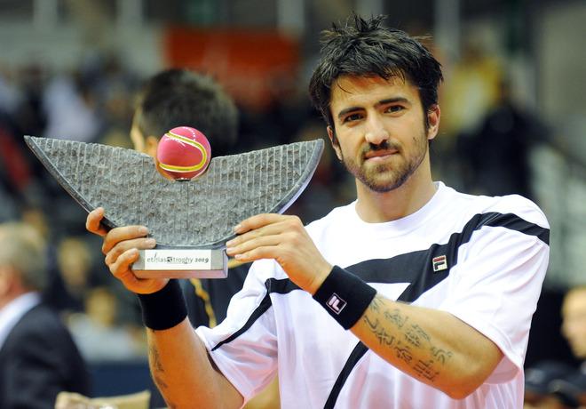 Janko Tipsarevic Janko Tipsarevic Trophy
