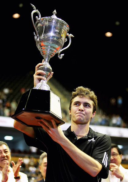 gilles simon bangkok trophy thailand open final