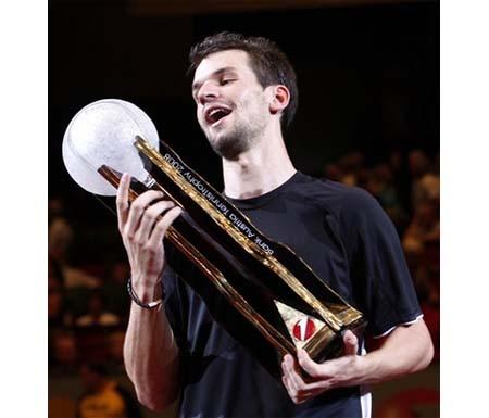 philipp petzchner vienna trophy