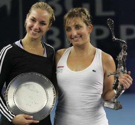 sabine lisicki timea bacsinszky luxembourg open trophy