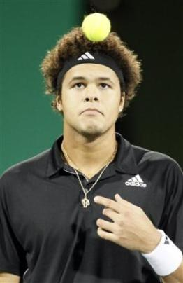 shanghai jo-wilfried tsonga second round