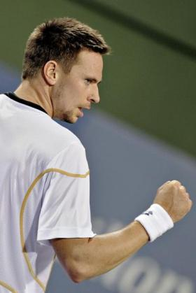 shanghai robin soderling second round