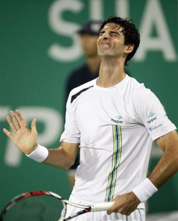 shanghai thomaz bellucci second round