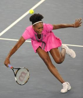 venus williams china open beijing
