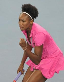 venus williams china open beijing dushevina