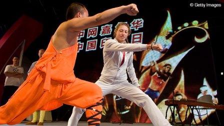 wickmayer kung fu