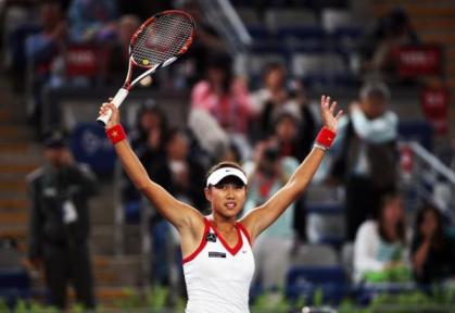 zhang shuai beijing china open