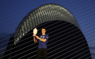 andy murray valencia trophy