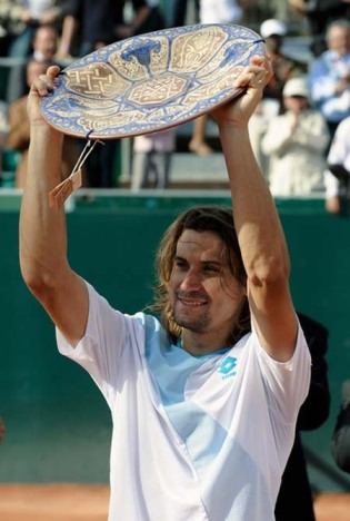david ferrer valencia trophy 2008