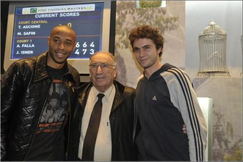 gilles simon thierry henry