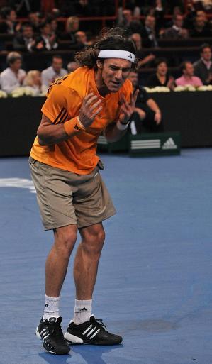 juan monaco paris masters 20092