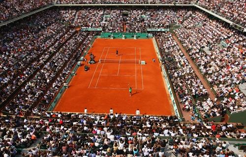 Roland Garros 2010 komentari i prognoze