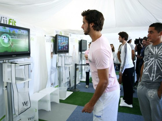 wii fit lopez gilles almagro valencia